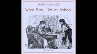 What Katy Did At School Audiobook - Part 1
