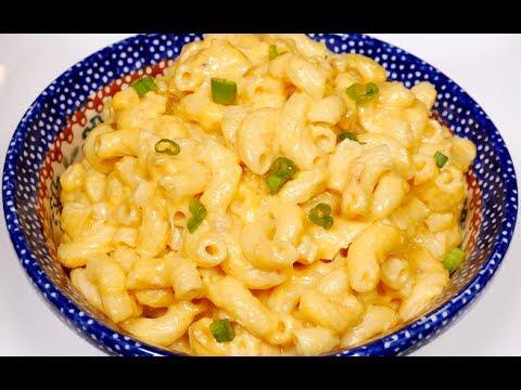 Tuna Mac and Cheese Recipe
