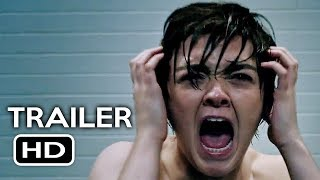 X-Men: The New Mutants Official Trailer #1 (2018) Maisie Williams Marvel Action Movie HD
