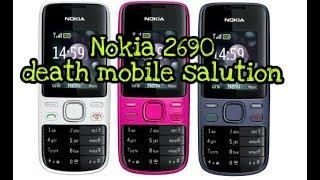 Nokia 220 Power Key On/Off Problem Jumper - Vidly xyz