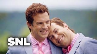 Download Xanax for Gay Summer Weddings - SNL Video