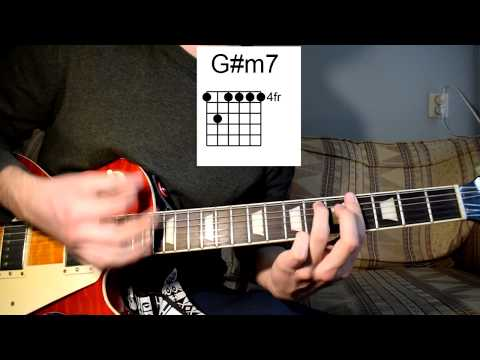 Phum Viphurit - Lover Boy Guitar Lesson