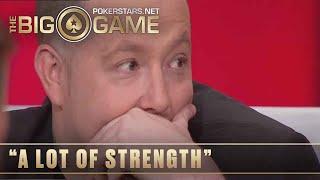Throwback: Big Game Season 1 - Week 4, Episode 1