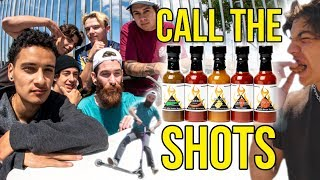 Download Call The Shots - Hot Wing Challenge! │ The Vault Pro Scooters Video