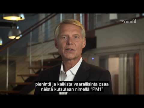 Magnus Yngen Take a Breath FI
