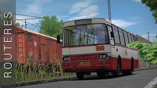 Omsi 2 - Autosan H9-35