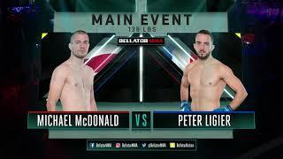 Bellator 191: FULL FIGHT HIGHLIGHTS