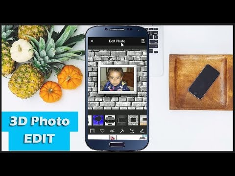 Mobile Se 3D Photo Kaise Banaye ? किसी भी फोटो को 3D कैसे बनाये