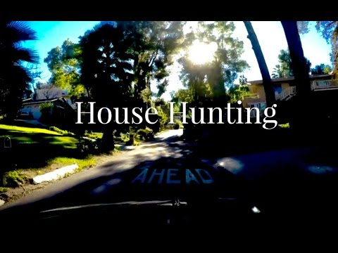 10 - House Hunting