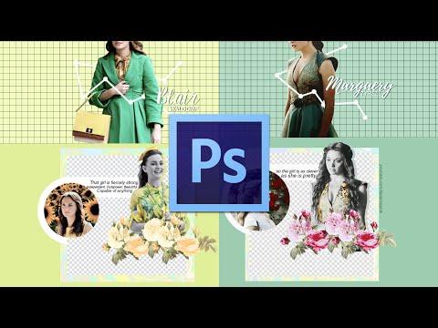 ♡ pastel fan edit tutorial ♡