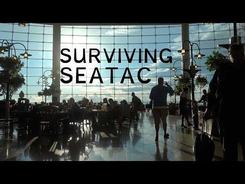 SURVIVING SEATAC