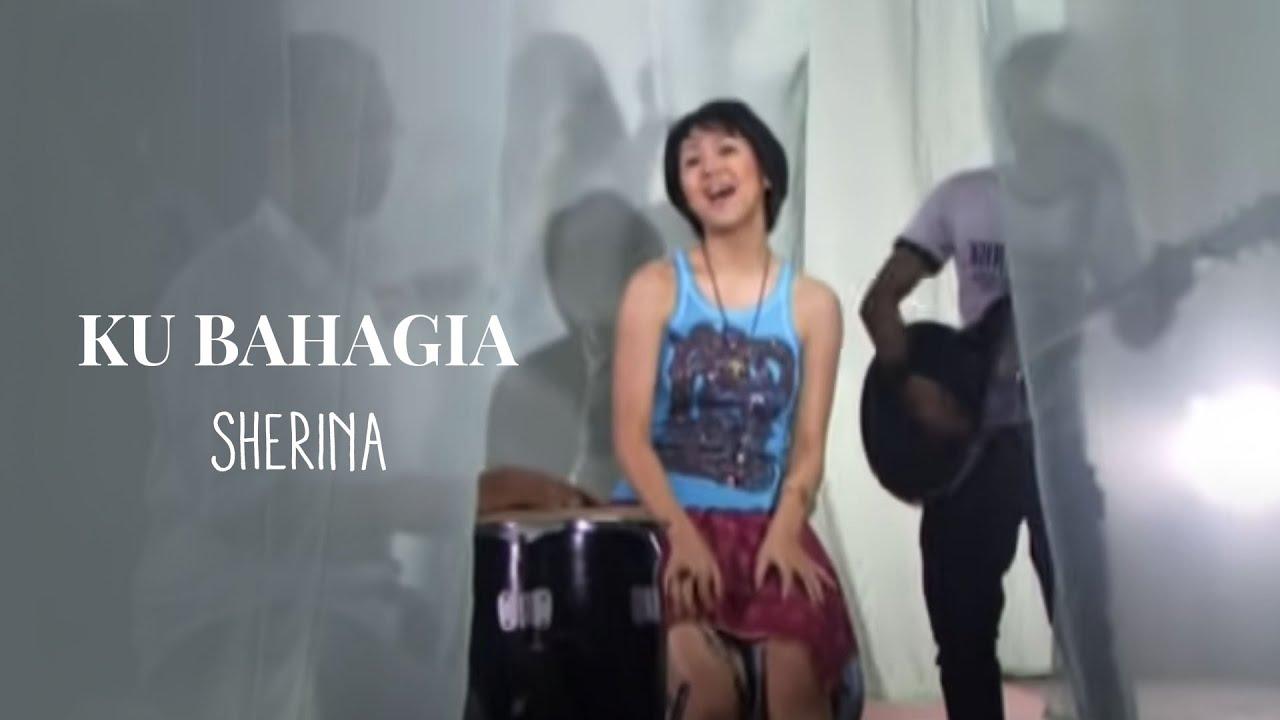 Download Sherina - Ku Bahagia | Official Video Clip MP3 Gratis