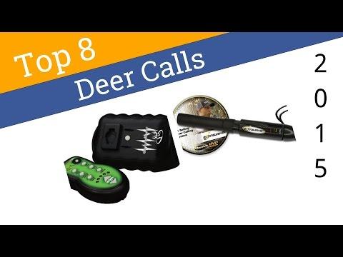 8 Best Deer Calls 2015