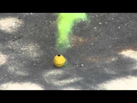 Smoke Balls Review