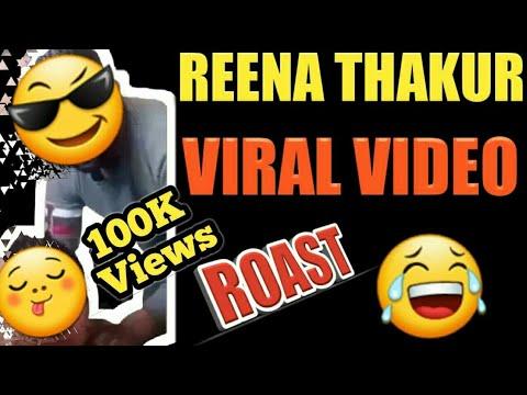 Xxx Mp4 Reena Thakur Roast Reena Thakur BJP Reena Thakur Video Reena Thakur Viral Video Bajarbattu 3gp Sex