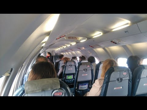 TripReport Eastern Airways Jetstream41   Cardiff to Anglesey   May 2018