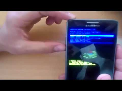 [ URDU ] Unlocking Android Devices. If Pattern Or Password Has Forgotten