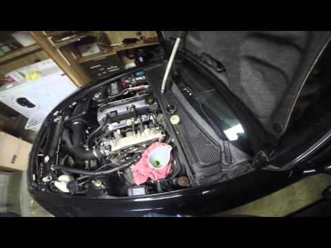 Brake Fluid Gravity Bleed | AP1 Honda S2000