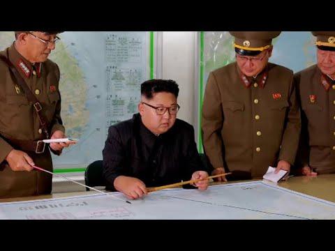 Countdown to Trump-North Korea summit in Singapore