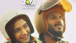 Full Audio: Maheroo Full Song | The Zoya Factor | Sonam Kapoor