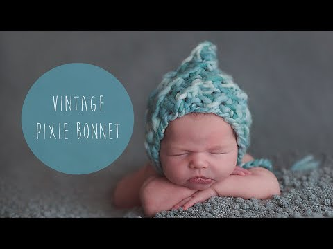 58e04001107 ... get knitting tutorial fast and easy chunky newborn hat a2538 904bd