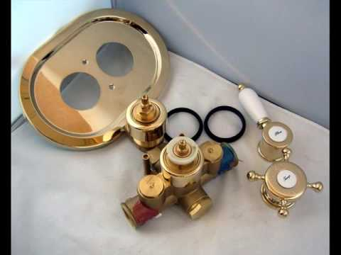 Concealed Shower Valve Installation Guide