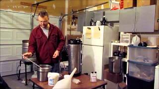 Cleaning Your 5 Gallon Home Brew Keg