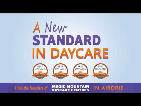 NEW Active Start Childcare Centre opening in Calgary!