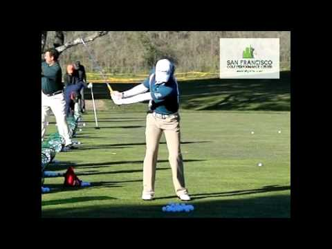Rory Mcilroy FO Iron Golf Swing