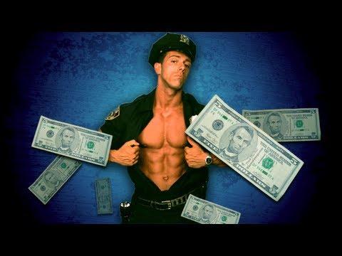 Gay Stripper Prank Call