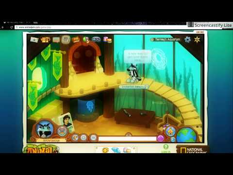 How to get FREE ITEMS in Animal Jam! WORKING 2016