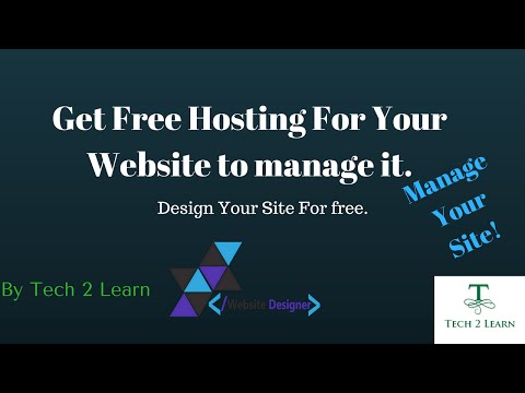 000Webhost Review the best way to get Free Hosting For Your domain Name.