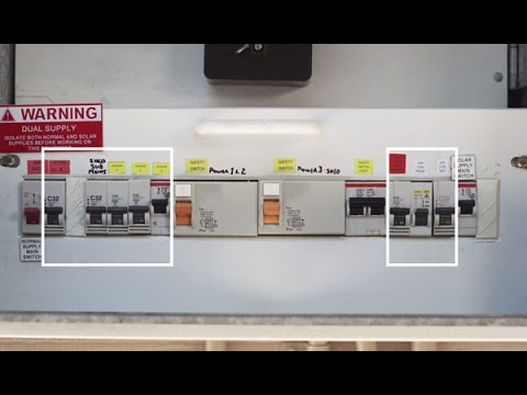 Busting the myths: Safety switches and circuit breakers