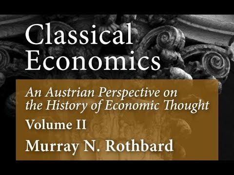 Classical Economics (Chapter 3, Part 2/2: James Mill, Ricardo, and the Ricardian System)
