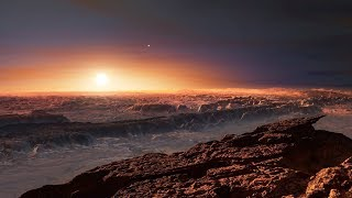 New Telescopes to Study Earth-like Planets Around Red Dwarf Stars