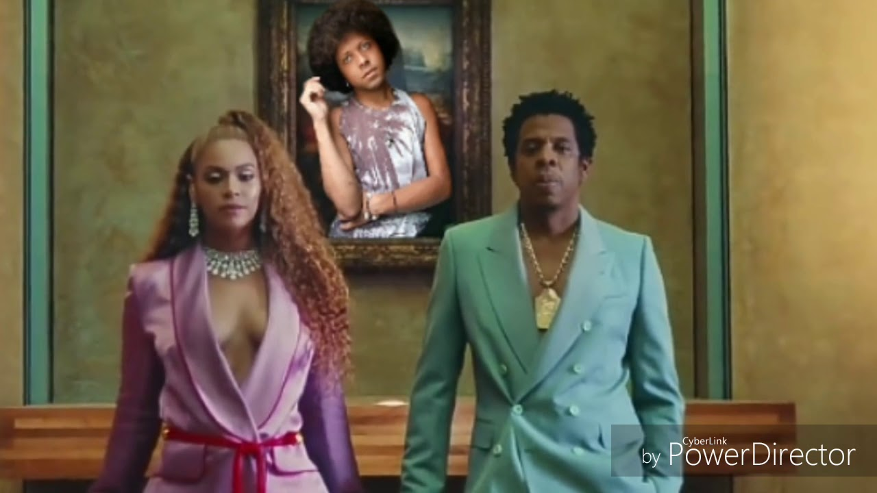 THE CARTERS - FRIENDS