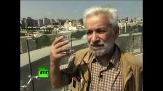 20 years Post-Soviet: Azerbaijan