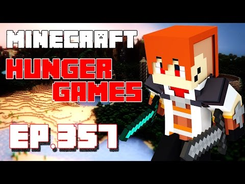 [Minecraft : Hunger Games] EP.357 กระเพาะปลาไข่ดาว