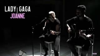 Lady Gaga * Joanne - Live