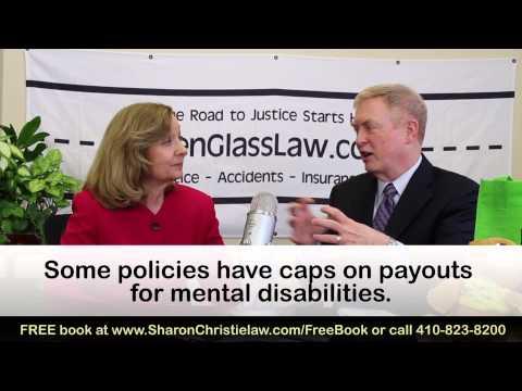 Social Security Disability vs. Long Term Disability