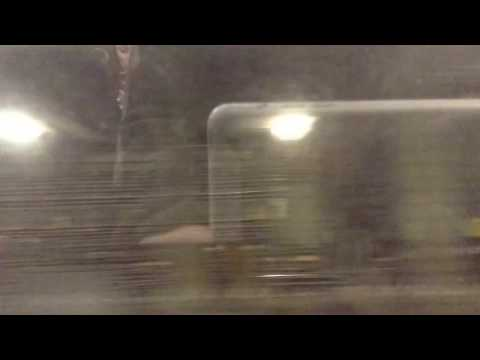 Piccadilly Hammersmith to Heathrow T4 (part 2) enjoy