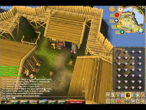 Cheapest 99 Smithing Guide! Make 145mil! Commentary! Holy Myles X