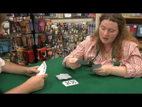 Board Games & Card Games : How to Play Crazy Eights
