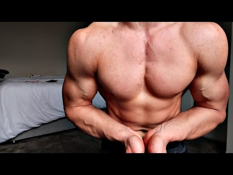 5 Minute Home Chest Workout