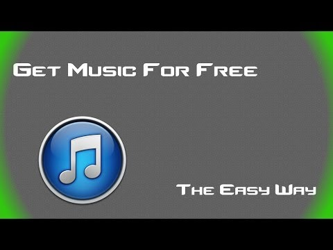 How To Get MP3 Songs For Free (iTunes)