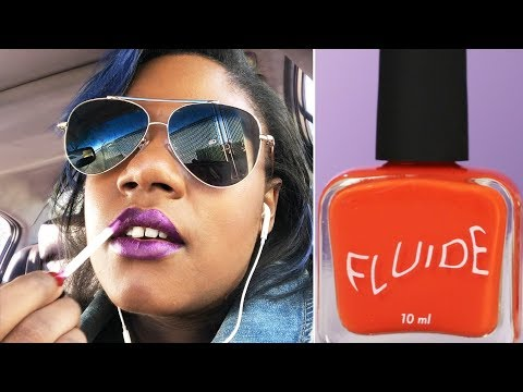 People Try Gender Fluid Makeup For A Week