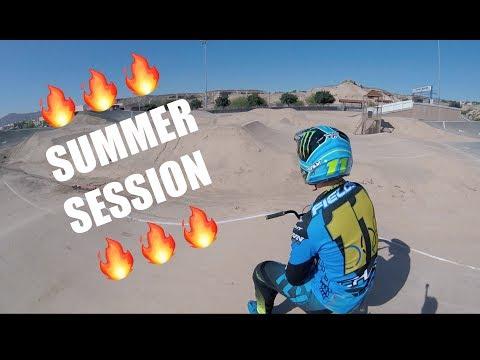 SUMMER BMX SESSION