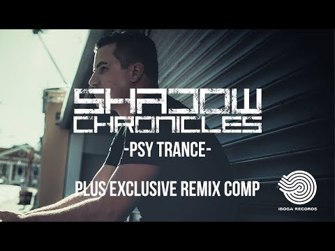 How To Make Psy Trance with Shadow Chronicles -  Kick Drum