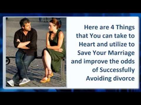 Preventing Divorce -► 4 Helpful Tips to Repair Your Broken Marriage