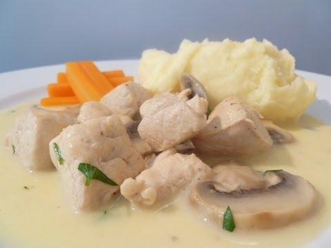 Super Chicken Supreme Cook-Along Video Part 1
